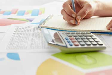 Outsourcing Business Calculations